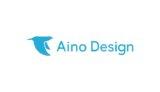 AinoDesignロゴをリニューアルしました